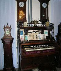 Фисгармония (музей Музыка и Время)