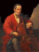 Портрет Матвея Виельгорского