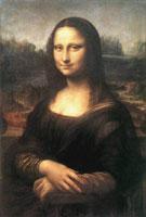 Джоконда (Леонардо да Винчи)