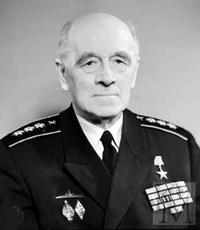 А.И. Берг
