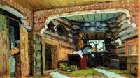 Светлица.Утро (Пролог). 1901