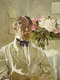 Автопортрет (1912 г.)