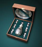 Подарочный набор из серебра