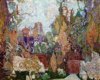 Душное Кащеево царство. 1910