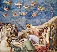 Оплакивание Христа (Джотто ди Бондоне)